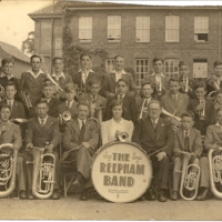 1940 : Reepham Band