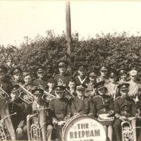 1940s : Reepham Band