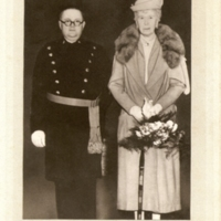 1945 Royal Visit