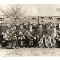Reepham Salvation Army Band